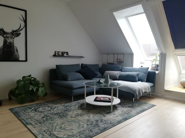 Nice apartment in Ishøj