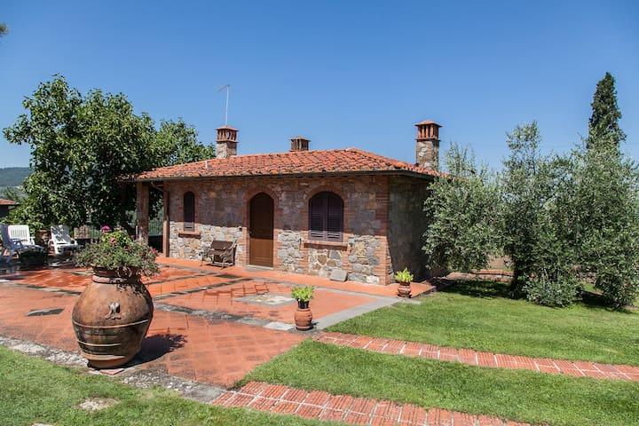 CASA IDILIA - Gavignano