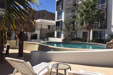 Relaxing condo in Cabo San Lucas. - Cabo San Lucas - Appartement