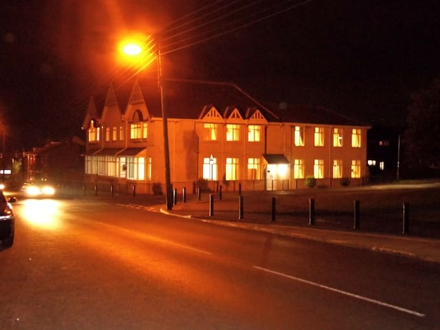 HAYAT HOTEL - Shotton Colliery - Pension