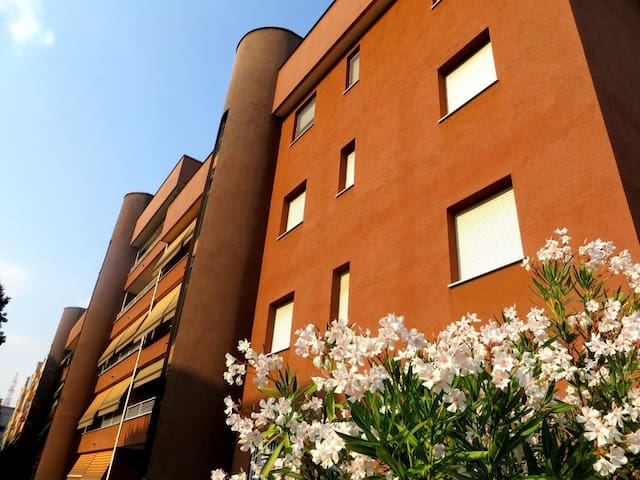 EXPO CITY APARTMENT Rho fiera by ITALYVING - Rho - Apartment