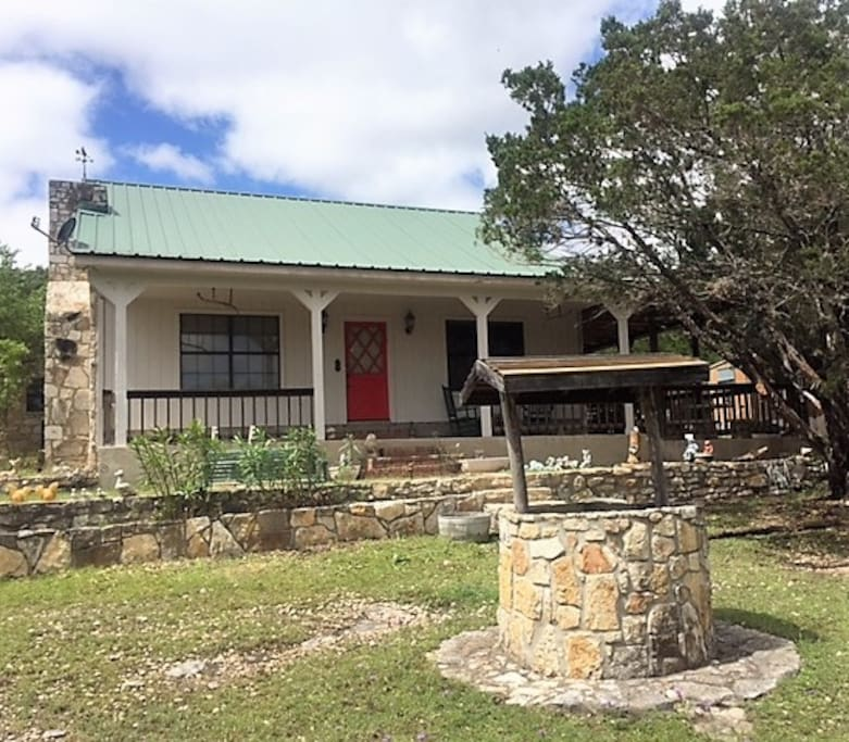 Houses For Rent In Concan, Texas