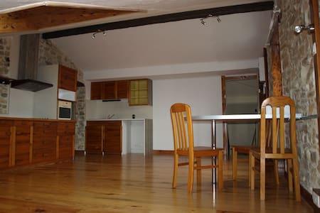 Appartement dans l ancienne ecole - Méjannes-lès-Alès - アパート