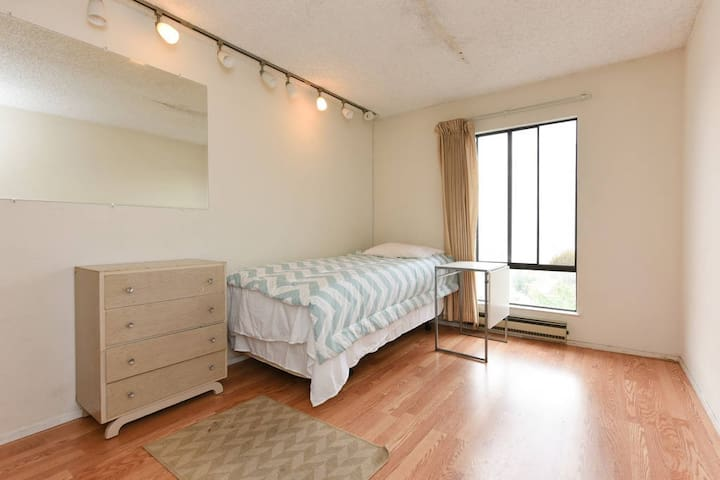 room with water view - Emeryville - Apartment