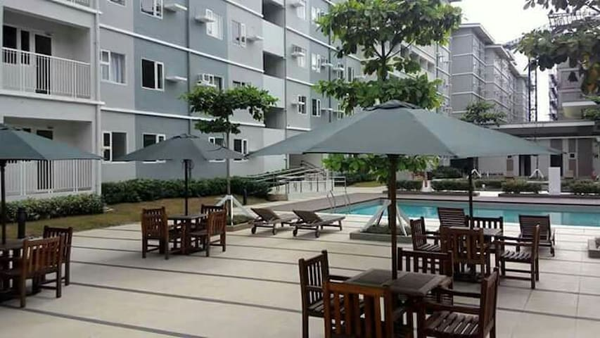 Smdc Trees Residences near Sm Fairview