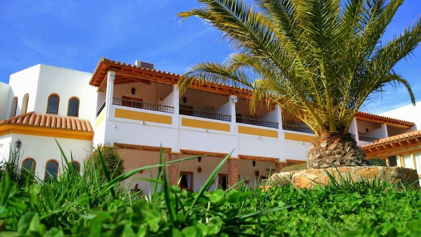 Hotel Rural Almirez-Alpujarra - Láujar de Andarax - Other