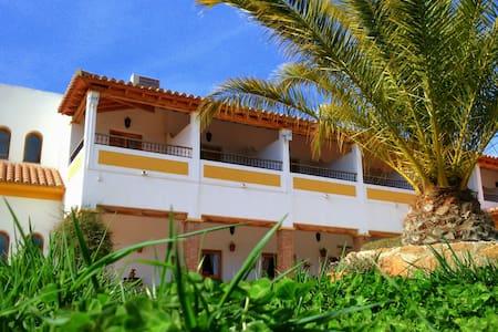 Hotel Rural Almirez-Alpujarra - Autre