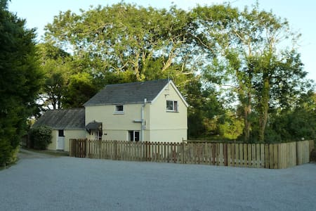 Delightful cottage & great location - Goonhavern