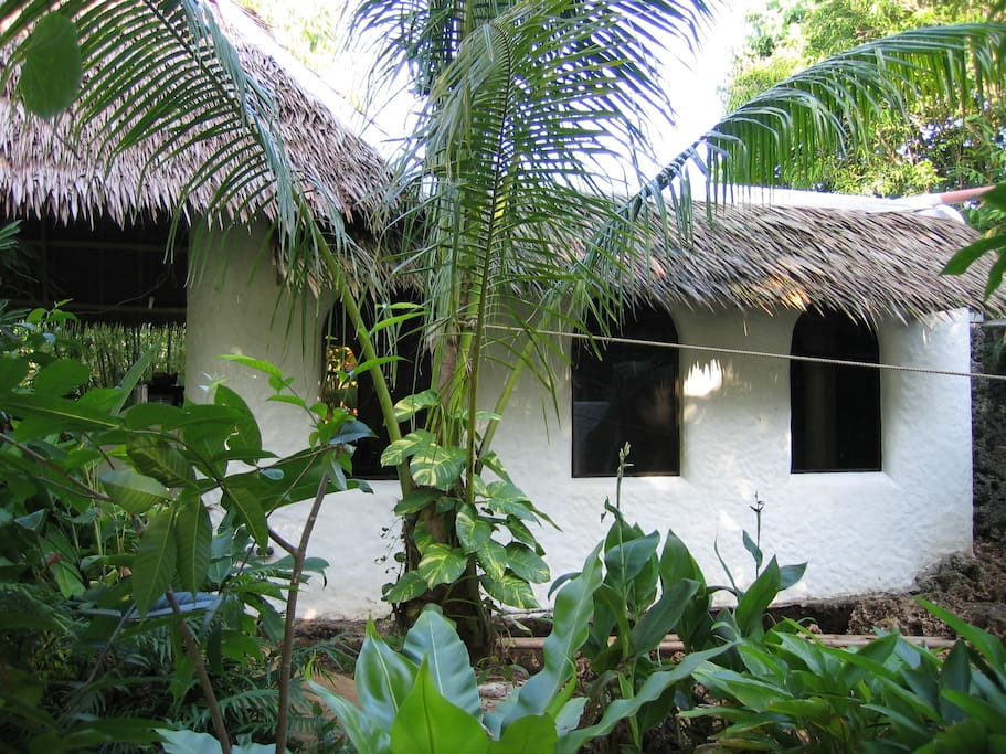 Kims garden family bungalow case in affitto a anda for Case bungalow progettano immagini filippine