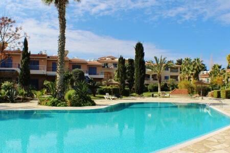 Apartment in Paradise Gardens - Yeroskipou - Apartament