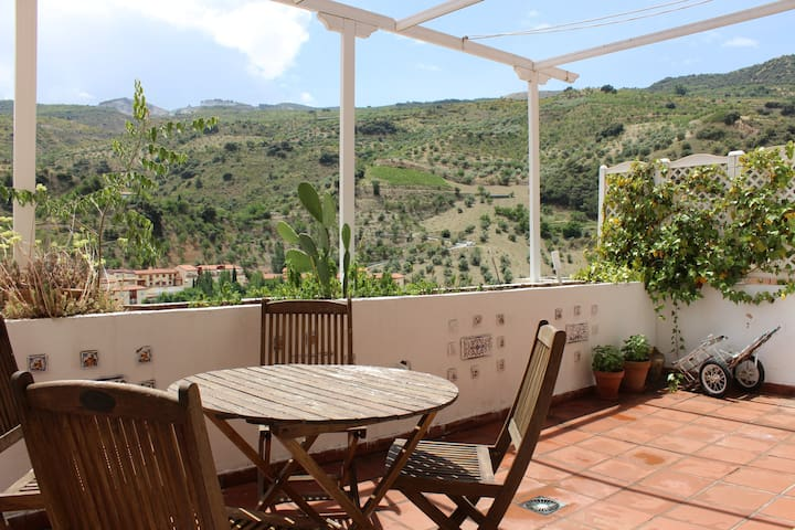 Wonderfull apartment in Pinos Genil - Pinos Genil - Byt