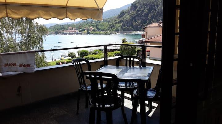 Una bomboniera sul lago Maggiore