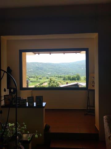 Perikleia's View - Periklia - Stadswoning