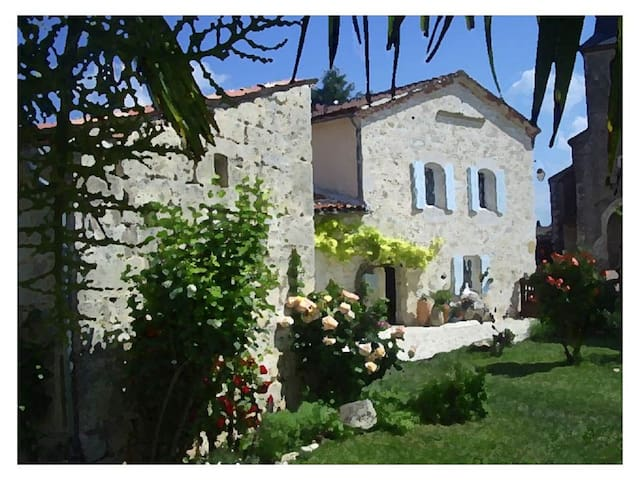 Bastida de Beata - Noailles - Bed & Breakfast