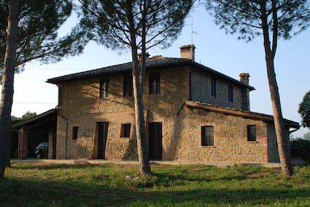 Casale Perugia /Solomeo/Trasimeno - Perugia - Villa
