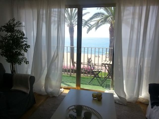 Apartamento Superior vista mar - Lloret de Mar - Apto. en complejo residencial