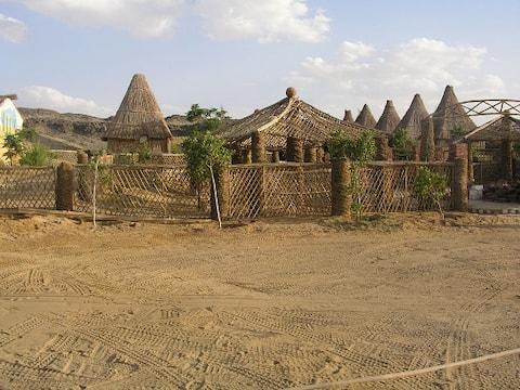 Badry's Sahara Camp : 1 Person