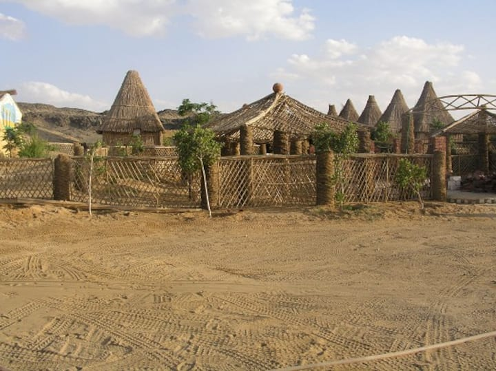 Badry's Sahara Camp : 1 Person