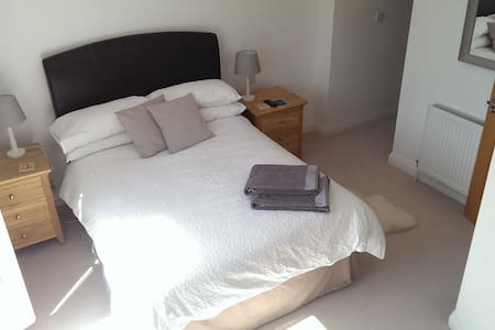 Ensuite bedroom in Wendover, UK  - Wendover