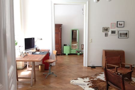 Nice City Apartment - Wien - Apartment
