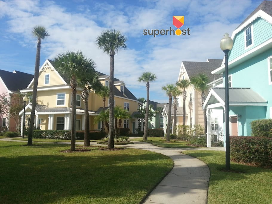 Cozy Apt Very Close To Disney Apartments For Rent In Kissimmee Florida United States
