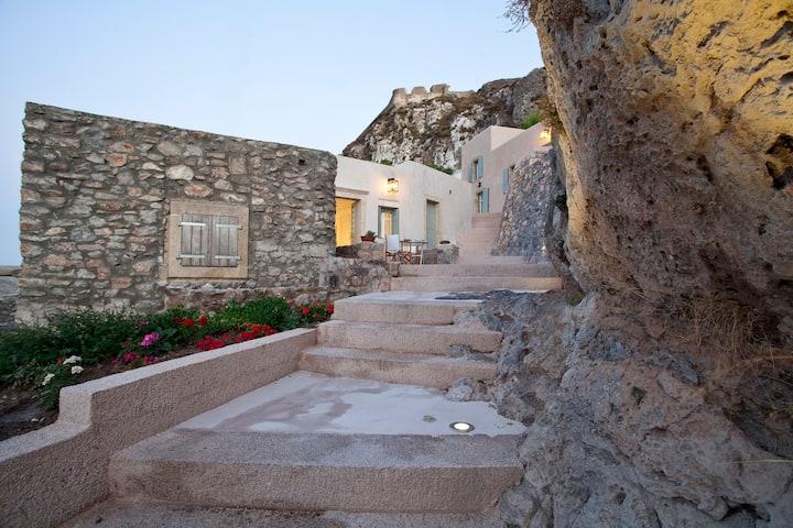 Vacation Studio under the Castle