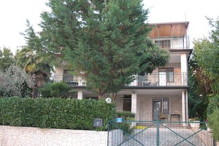 Apartment Lavanda A2 - Lovrečica