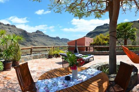 Finca Las Olivas - Luxury country house with pool