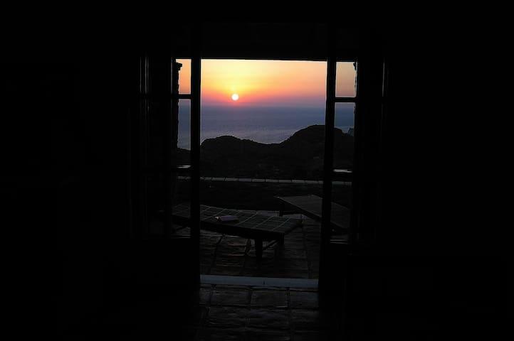 A beautiful sunset never sets - Keri - 別荘