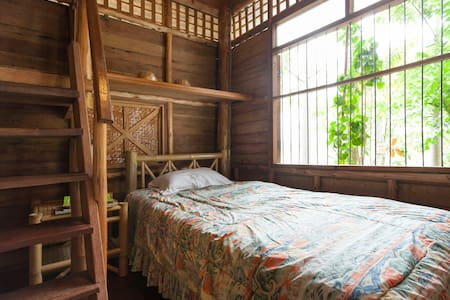 Chiang Mai Lanna Sunrise Farmstay - San Sai Luang, Chiang Mai - Bed & Breakfast - 2
