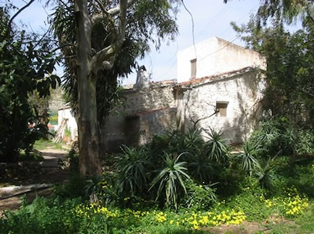 Cozy cottage in Andalusia - Los Tablones, Motril - Casa
