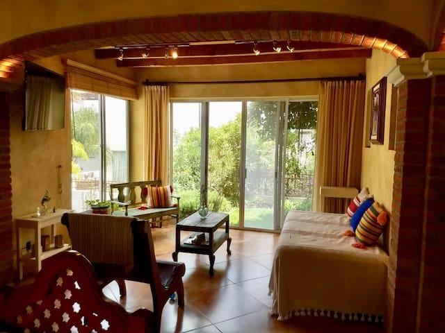 Casa en San Miguel de Allende a 10 min del centro