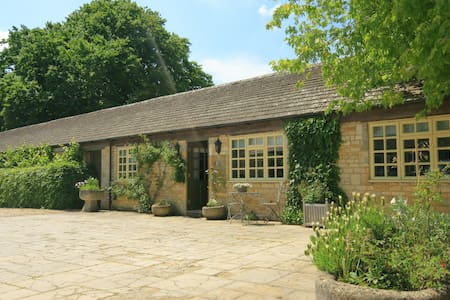 Foxhill Farm Barn, Bourton - Bourton-on-the-Water
