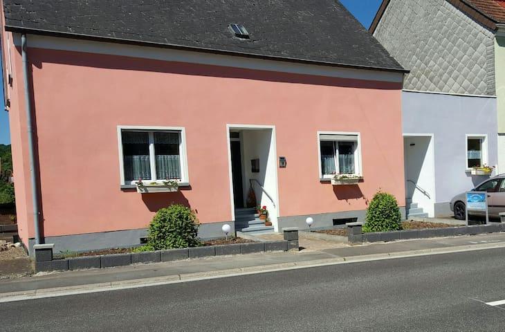 Ferienwohnung/Müller  Primstal - Nonnweiler - 公寓