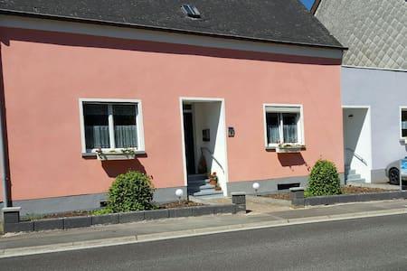 Ferienwohnung/Müller  Primstal - Nonnweiler - Apartment