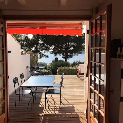 Jolie maison dans hameau - Coggia - Talo