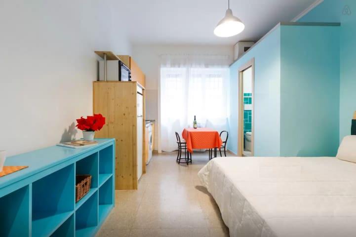 20 Mejores Alquileres Vacacionales Roma & Casas en Alquiler - Airbnb ...