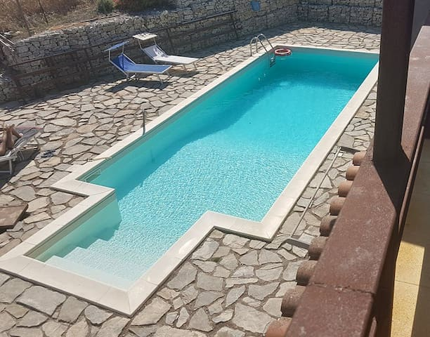 Appartamento in Villa Anny