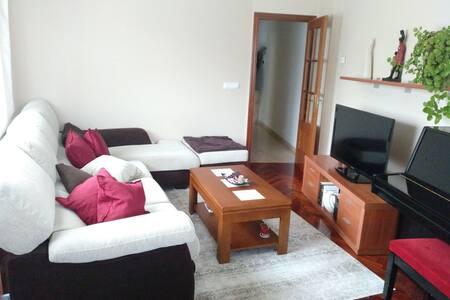 Apartamento Cerca de A Coruña