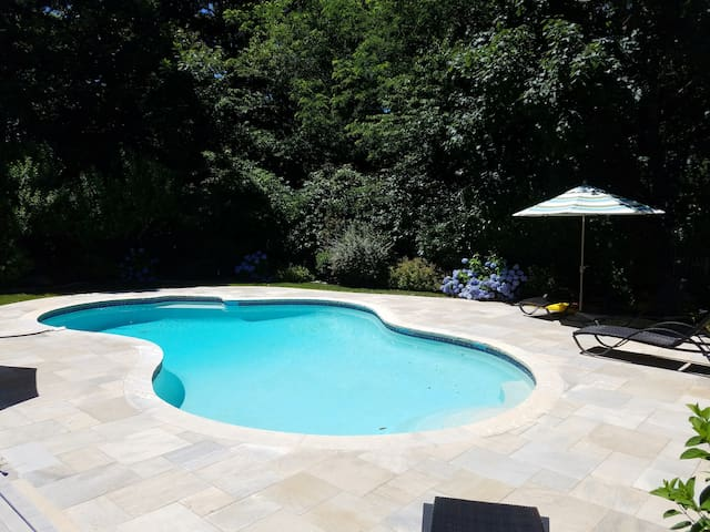OCAHA-East Orleans with Private Pool!