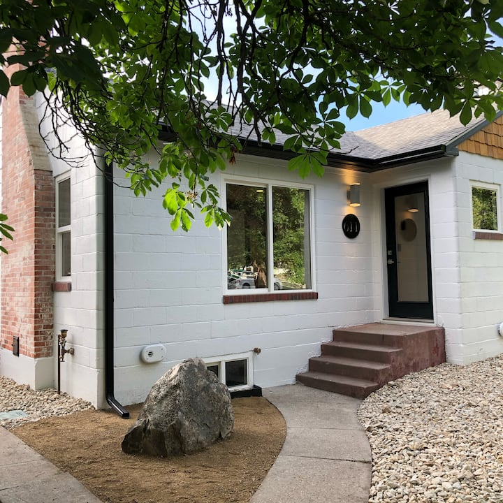 Fresh Remodel in the Heart of Missoula