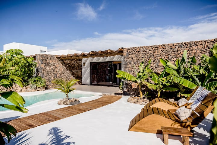 Airbnb Lajares Vacation Rentals Places To Stay
