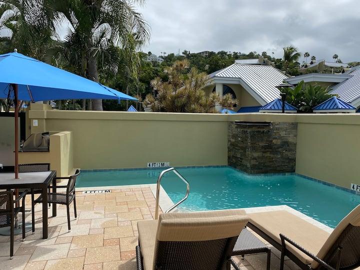 Rate 2021 Westin StJohn 3 BR Private Pool Villa