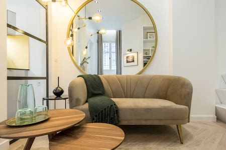 Charming Studio - Jardin du Luxembourg/St Germain