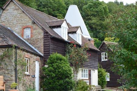 The Old Hop Kiln Cradley nr Malvern - Cradley - 一軒家