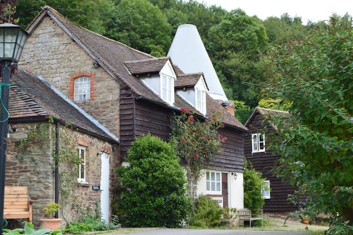 Old Hop Kiln, Whitewells Farm, Cradley Malvern