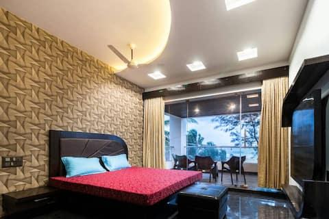 Raj Sea Front Beach Resort 102