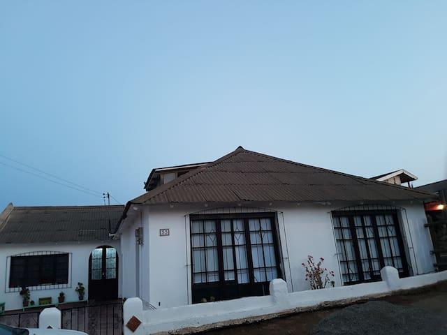 Hospedaje Rumah Habitacion Nº3