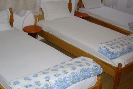 Hotel Zora - Huoneisto