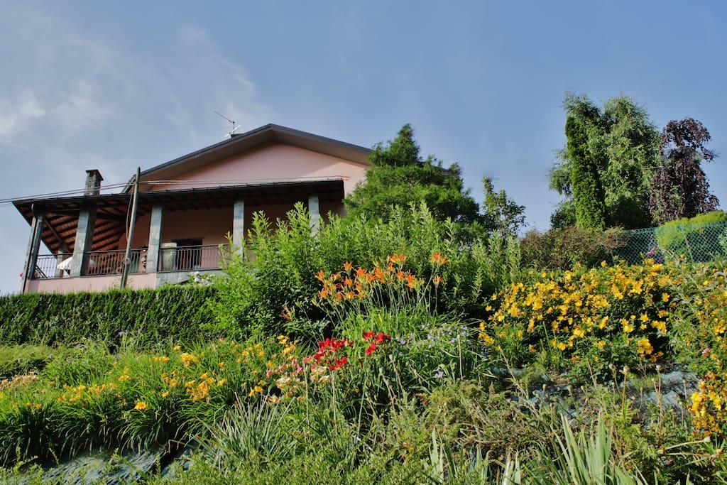 B B Villa Le Ortensie